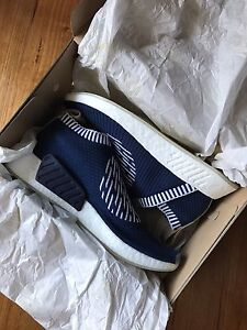 NMD CS2 Ronin US 9 Doncaster Manningham Area Preview
