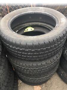Winter Tires 205 55 R16
