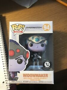 Pop! #94 widomaker - loot crate exclusive