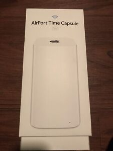 Apple Time Capsule 2TB 5th Generation