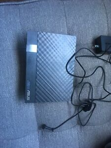 Asus ac56r router - mint condition