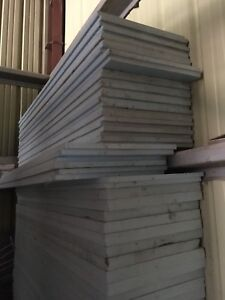 2 inch insulation sheets