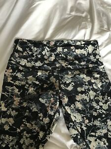 Lululemon Wunder Under Hi-Rise Tight (Sz 12)