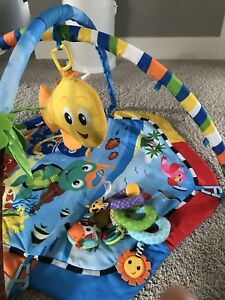 Play mat for baby