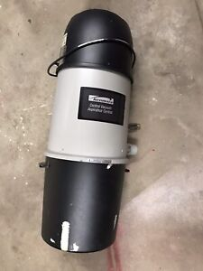 Kenmore Central vacuum Cleaner Canister