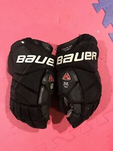 "Bauer Vapor X:60 - 12"" gloves"