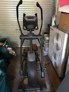 Freemotion treadmill for sale urgent Edensor Park Fairfield Area Preview