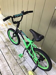 Toddler Bike 16""