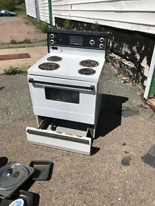 """30"""" kenmore stove/oven"""