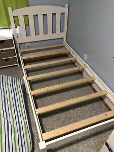 2 Ikea bed frames