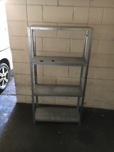 2 shelves Queenscliff Manly Area Preview