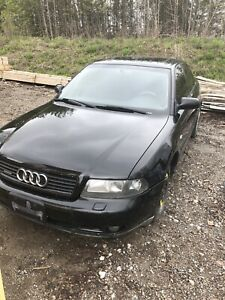 2001 Audi A4 1.8t for sale or parts