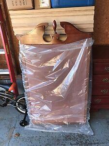 FS: Large folding dresser mirror