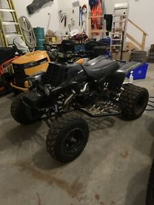 Yamaha Banshee | Find New ATVs & Quads for Sale Near Me in