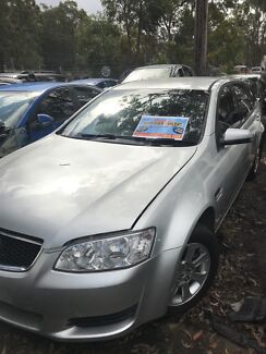 VE commodore wagon 2011 wrecking MD18398 Rathmines Lake Macquarie Area Preview