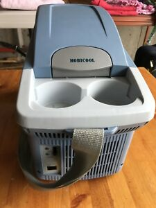 Mobicool powered cooler, 8L