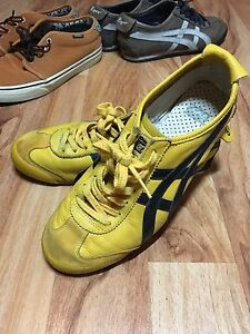 Vans Onitsuka Tiger shoes sneakers asics Marsfield Ryde Area Preview