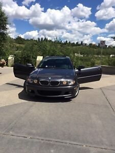 2006 bmw 325 ci Trading for a truck