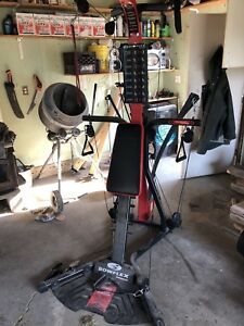 Bow flew/ weights moving sale