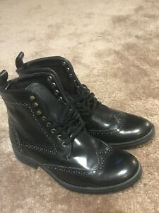 H&M's hipster boots size 7.5 Mens