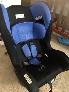 Infasecure Car Seat New Born To 3 Years