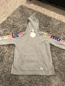 Under Armour Clothing (women's and youth)