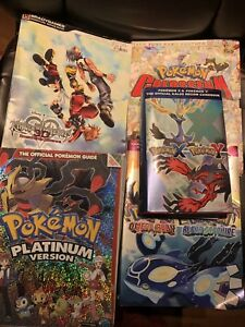 Selling Game Guides