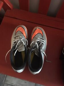 Boys Indoor Soccer Cleats