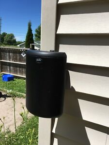 Polk Outdoor Speakers