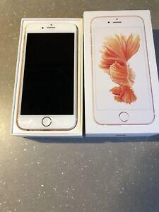 I phone 6s 16g balance garantie déverrouillé