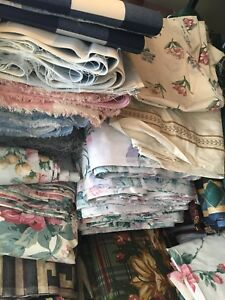 Fabric - attn: Quilters/Sewers/Crafters