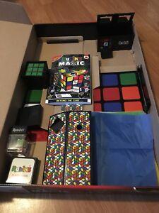 Rubiks Magic Set