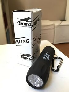 Artic Cat LED Flashlight