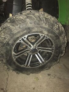 Mud lite XTRs for sale or trade for silverbacks or outlaws