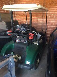 Golf cart Langwarrin Frankston Area Preview