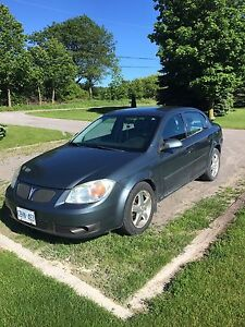 2005 Pontiac pursuit obo or trade for truck