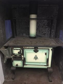 Wood Stove Antiques Art Amp Collectables Gumtree
