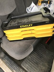 Stanley and master craft tools