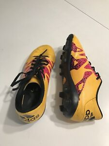 Girls size 2 soccer cleats for sale