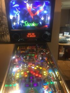 Top Dollar 4 Unwanted Pinball's and Arcades
