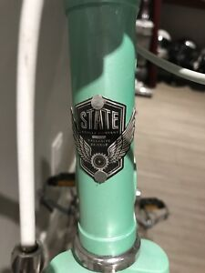 State Fixed Gear Bicycle