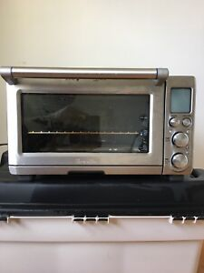 Breville - Toaster Oven