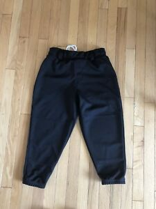 Easton Youth Large Baseball Pants