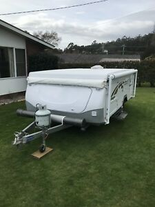 Amazing Jayco Eagle | Caravans U0026 Campervans | Gumtree Australia Free Local  Classifieds