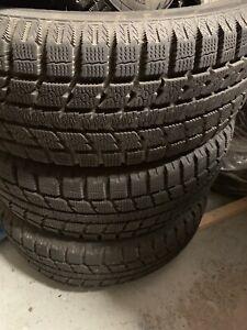 """Toyo GSi-5 16"""" Winter Tire's - New"""