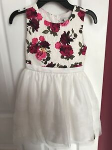 New size 4T spring dress