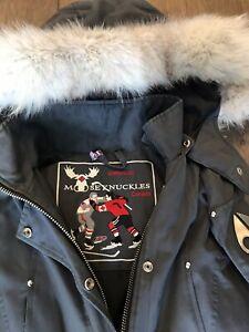 Moose Knuckle Jacket - Like New