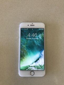 iPhone 6 - unlocked