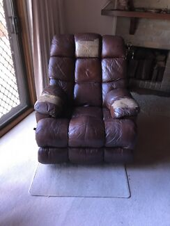 Wanted: Recliner wanted