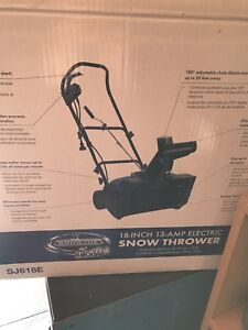 Snow Removal For Sale $110